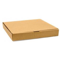 Caja para pizza cartón...