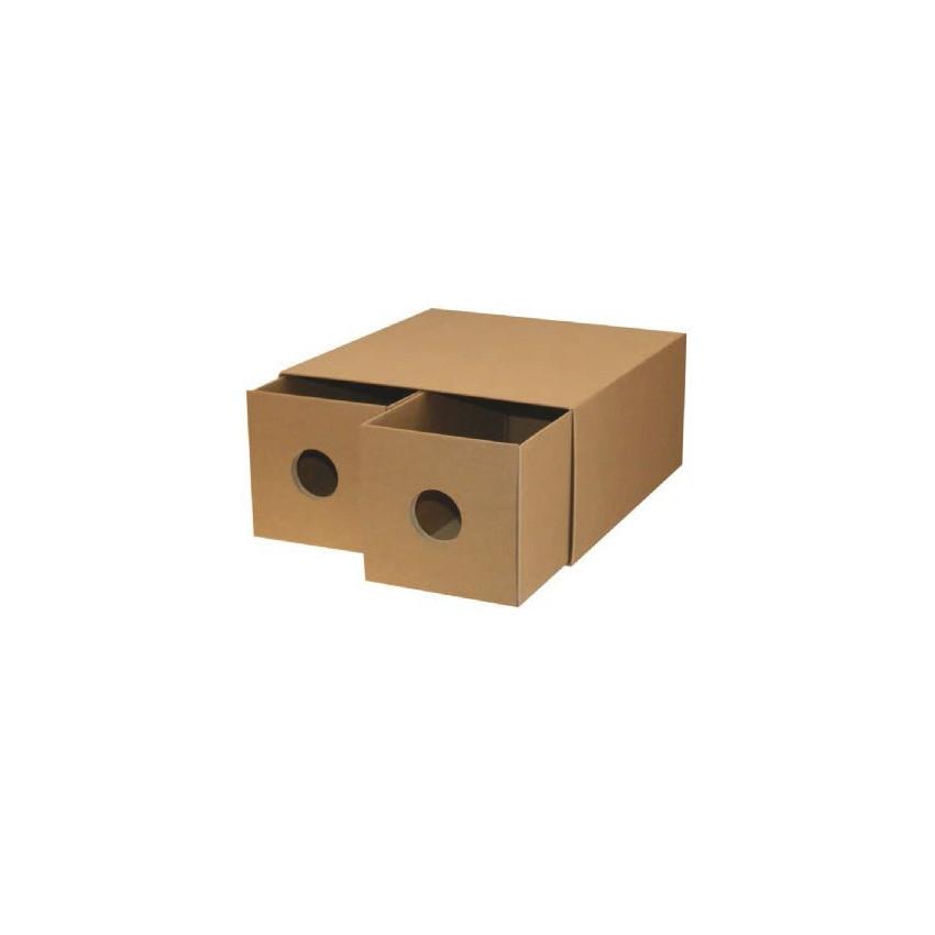 Caja estandar