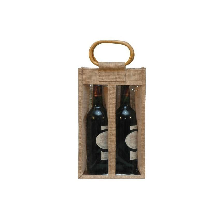 Bolsas para botellas