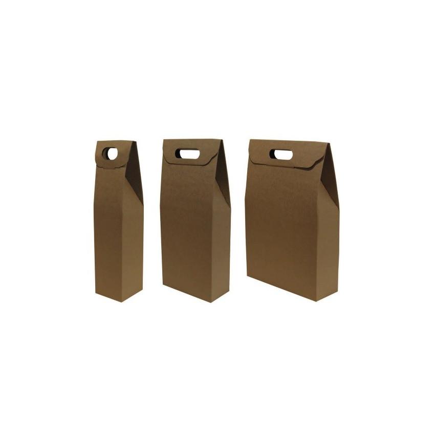 Ofrecemos cajas y estuches de cartón para botellas