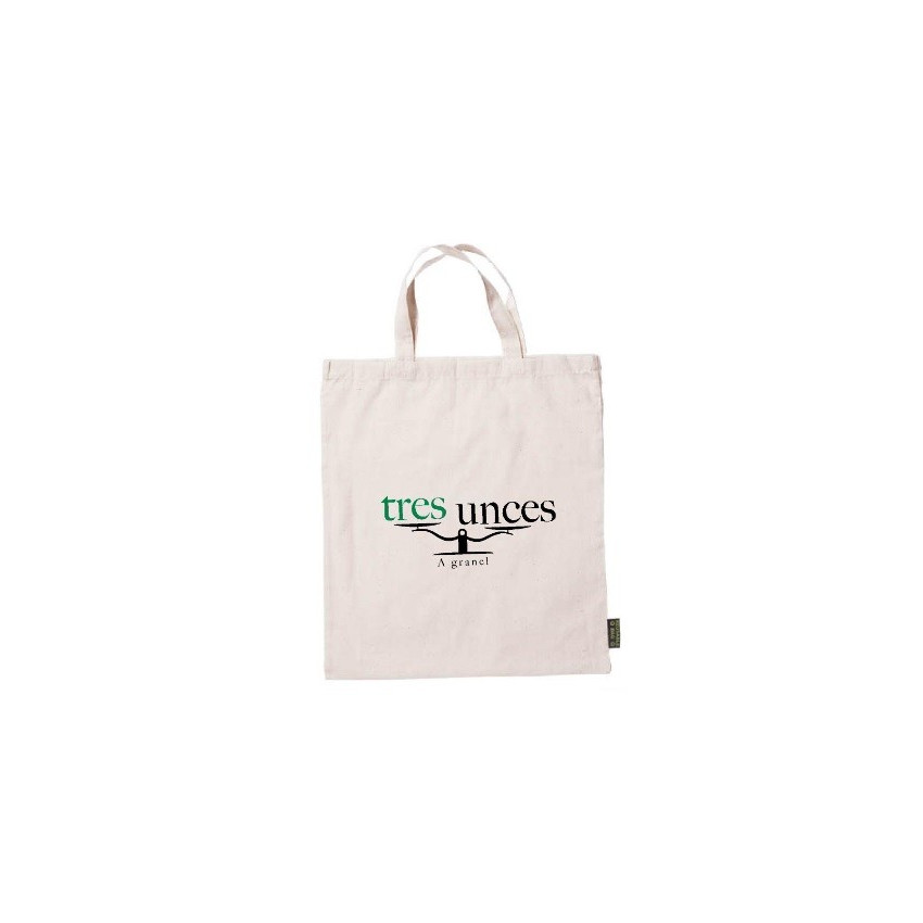 Bolsas de algodón para tiendas