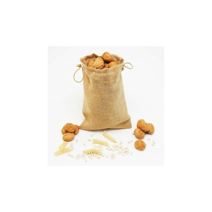 Embalajes ecológicos y reutilizables para productos a granel